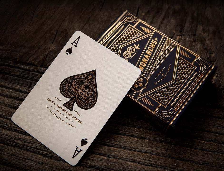 Marx and Commodity Fetishism: My Love for Playing Cards