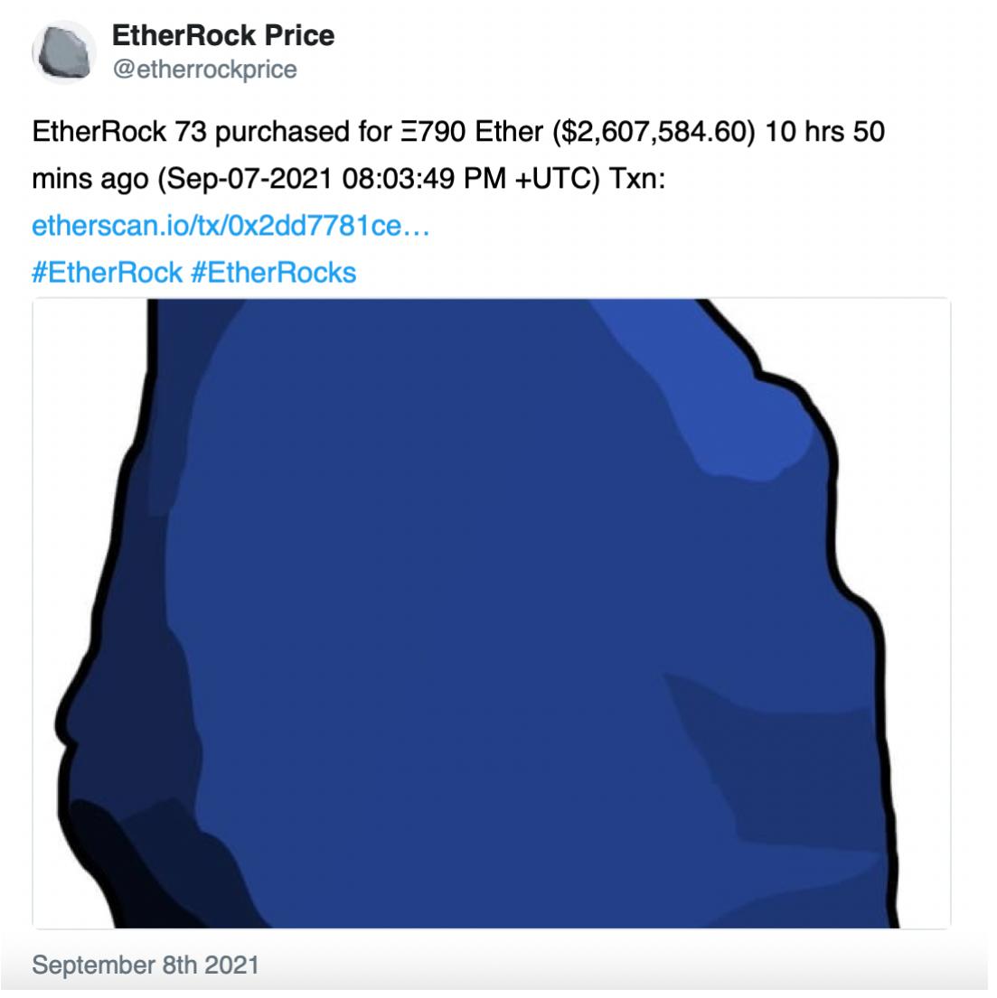 From Pet Rocks to Digital Rocks